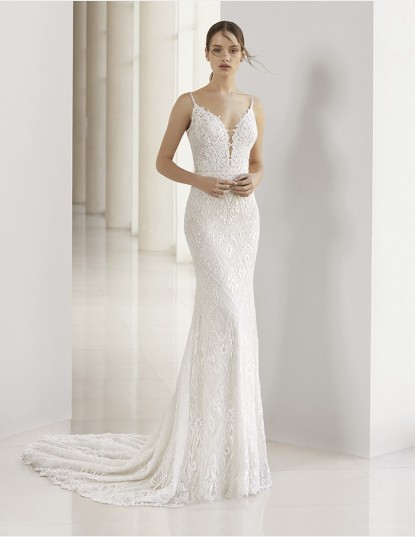 Весільна сукня Katrin