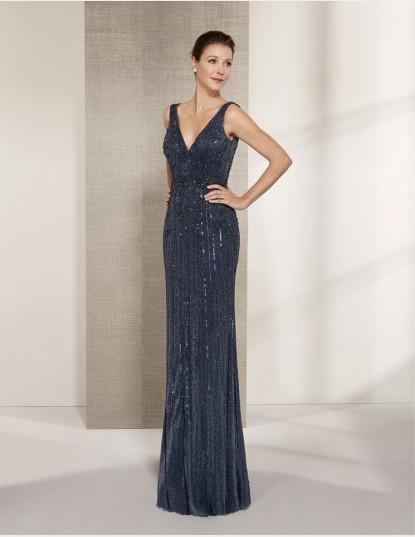 Вечернее платье 3T206