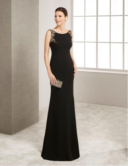 Вечернее платье 3T143