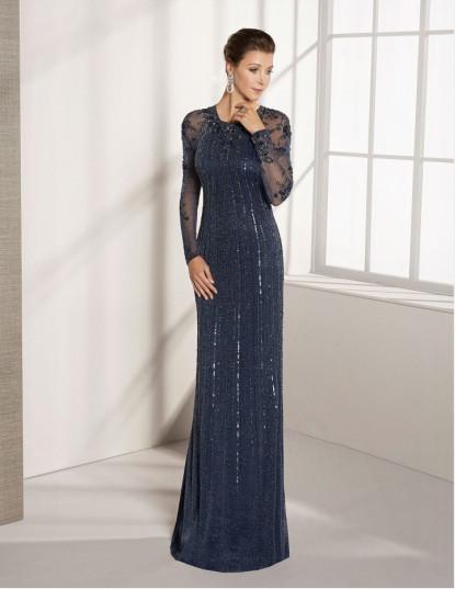 Вечернее платье 3T107