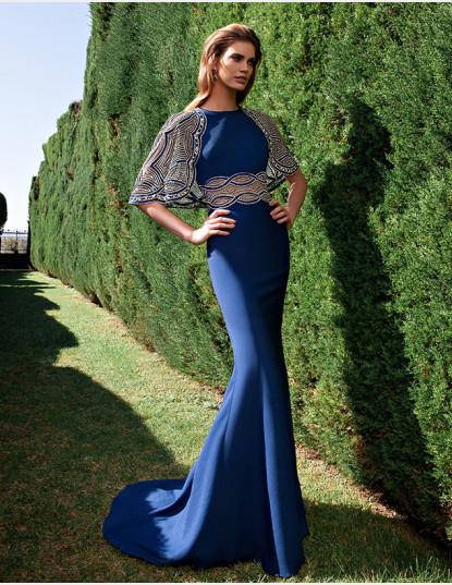Вечернее платье 92606