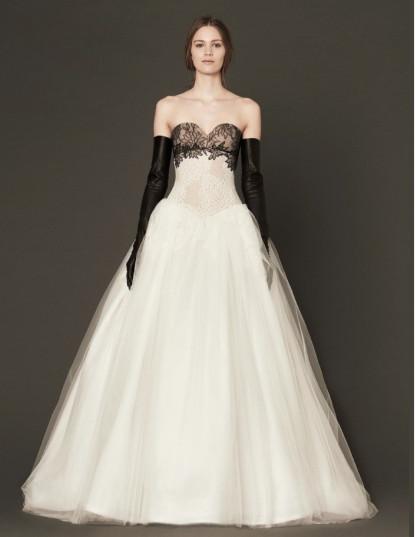 Свадебное платье Margaret