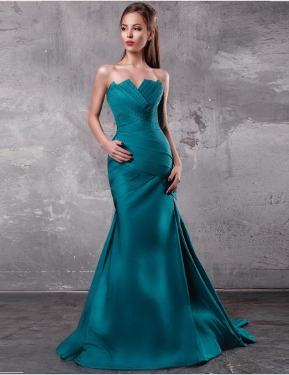 Вечірня сукня 11413-Е