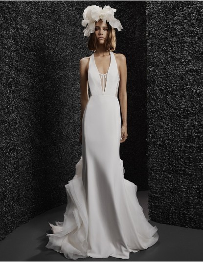 Свадебное платье Liliane