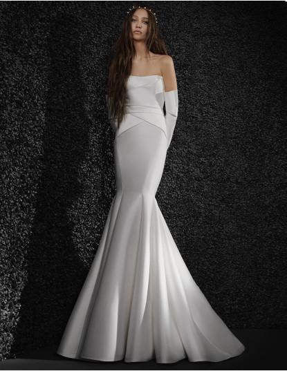 Свадебное платье Lucille