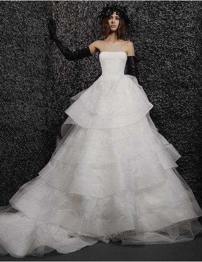 Весільна сукня Nolwenn