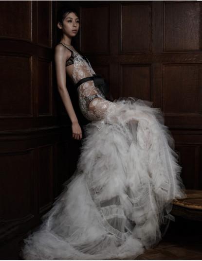 Свадебное платье Esme