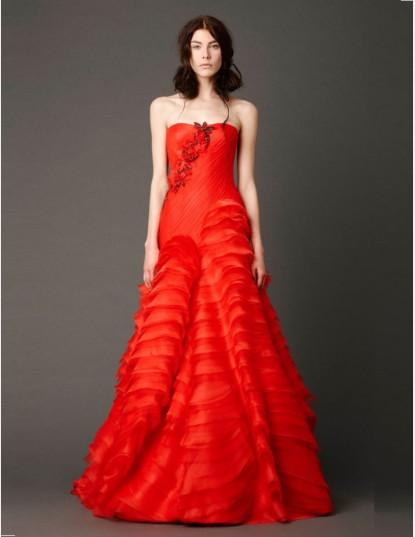 Свадебное платье Kareena