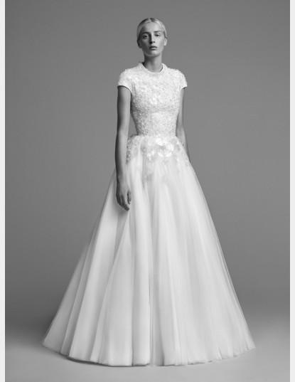 Свадебное платье VRM084