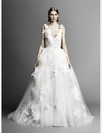 Свадебное платье VRM120