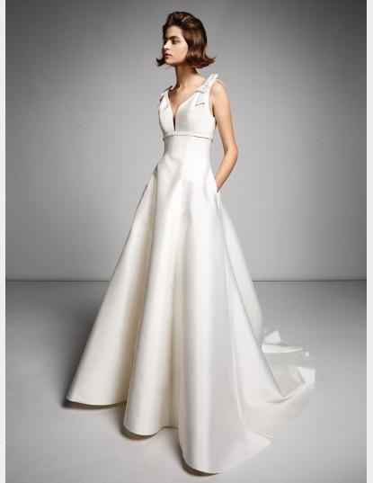 Свадебное платье VRM141
