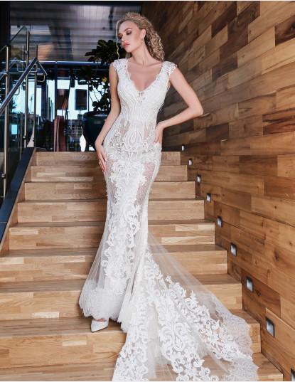 Весільна сукня Agudes