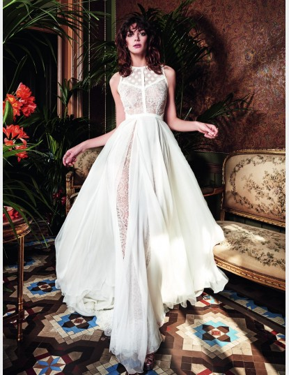 Весільна сукня Fresa