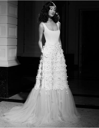 Свадебное платье VRM291