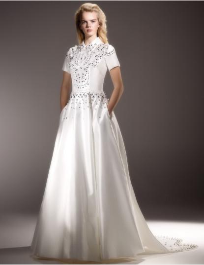 Свадебное платье VRM184
