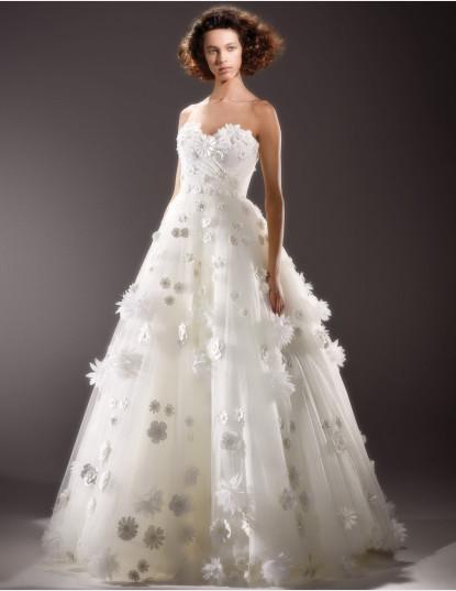 Весільна сукня VRM162