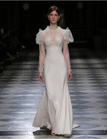 Свадебное платье Teyoti