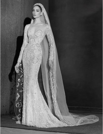 Весільна сукня Elena
