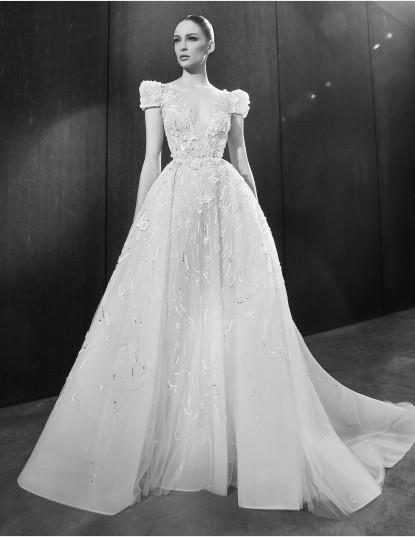 Свадебное платье Elodie